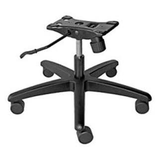 Chair casters, chair arms, gas lifts and accessories