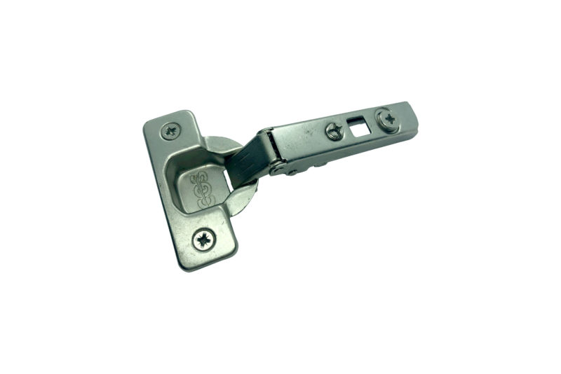 110 Degree, Clip Self Closing Hinge