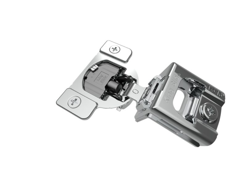 6 Way Adjustable Soft Close Face Framed Hinge