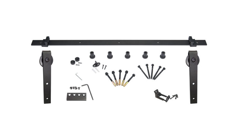CGS Barn Door Hardware Kit
