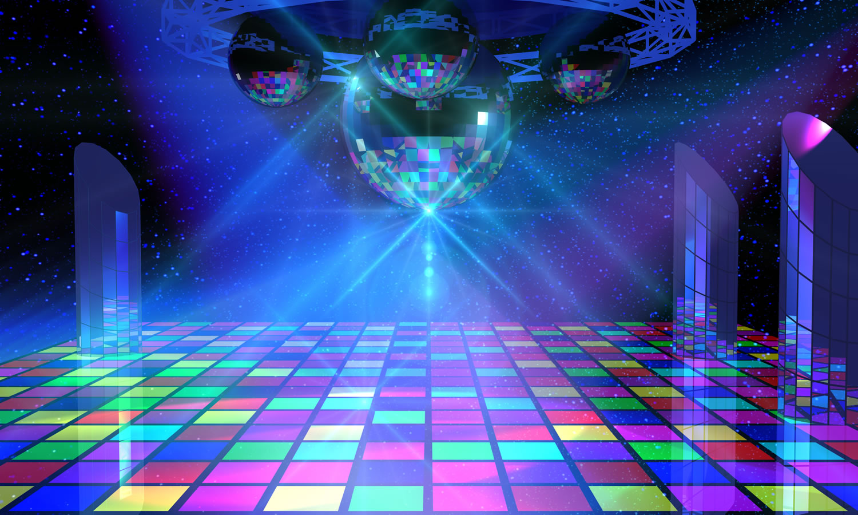 custom overseas sourcing - dance floor