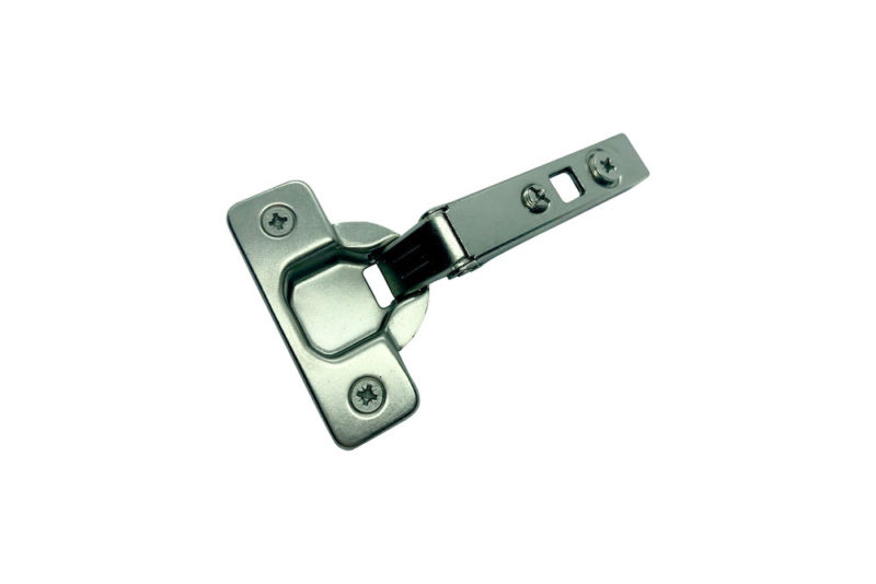 110 Degree, Clip Free Swing Hinge