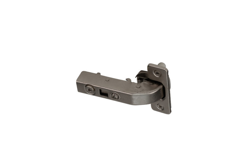 90 Degree, Blind Corner, Clip Cushion Hinge