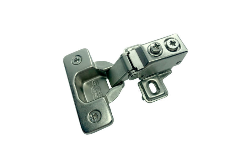 110 Degree, Short Arm, Face Frame Self Close Hinge