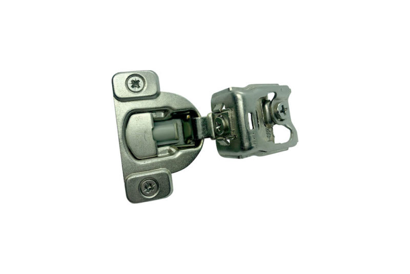 Compact, Face Frame, Cushion Close Hinge
