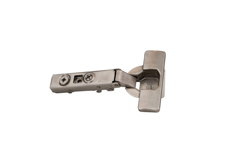 110 Degree, Clip Cushion Quick Hinge, Quick Mount