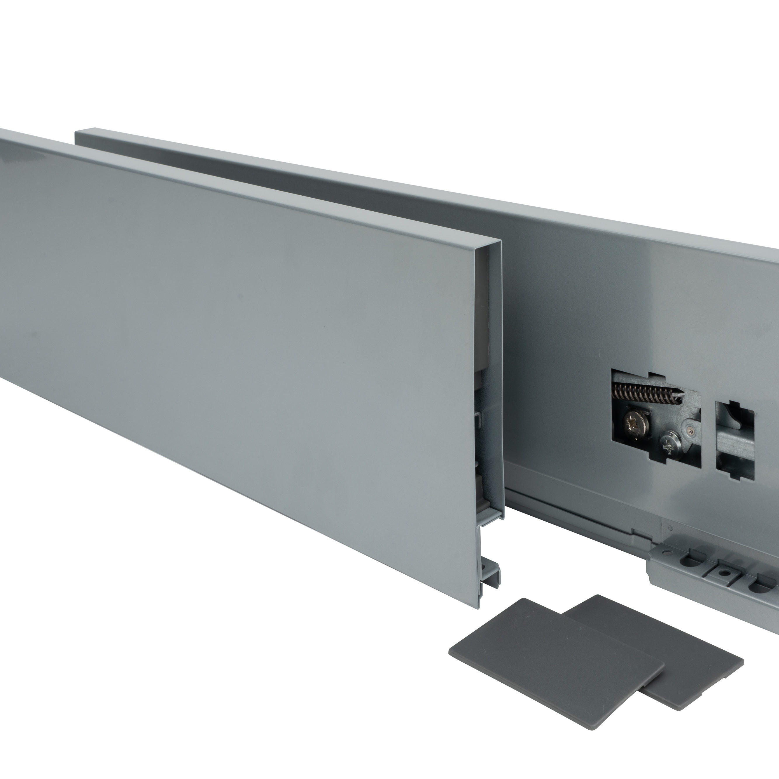 metal drawer systems